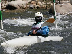 The Early History of Plastic Kayaks | Kayak Dave's