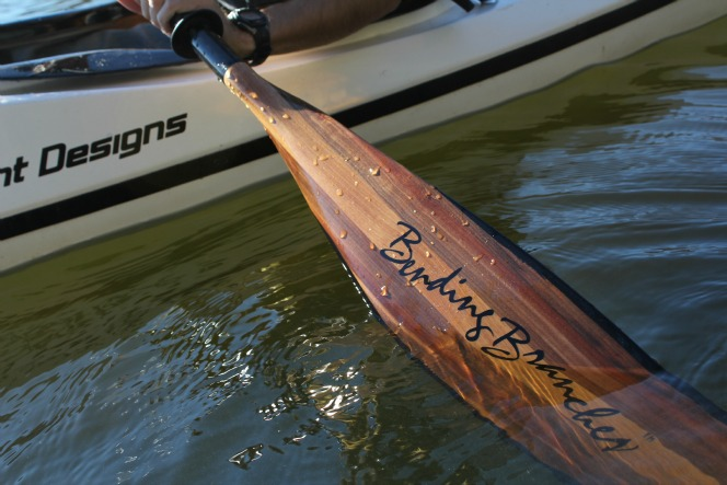 Because The Navigator Is So Effortless It Eliminates Fatigue And Causes Little Stress On Your Arms Shoulders This Paddle Highly Recommended For A