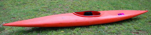 The Early History of Plastic Kayaks   Kayak Dave's