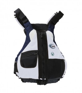 MTI Slipstream PFD (Photo Courtesy of MTI Adventurewear)
