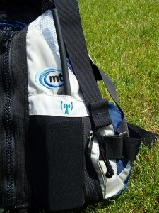 MTI Slipstream Radio Pocket