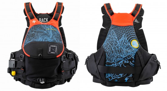 Astral Releases LE7 Greenjacket PFD!!! | Kayak Dave&39s