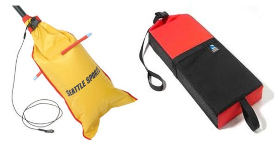 Inflatable vs foam paddle floats