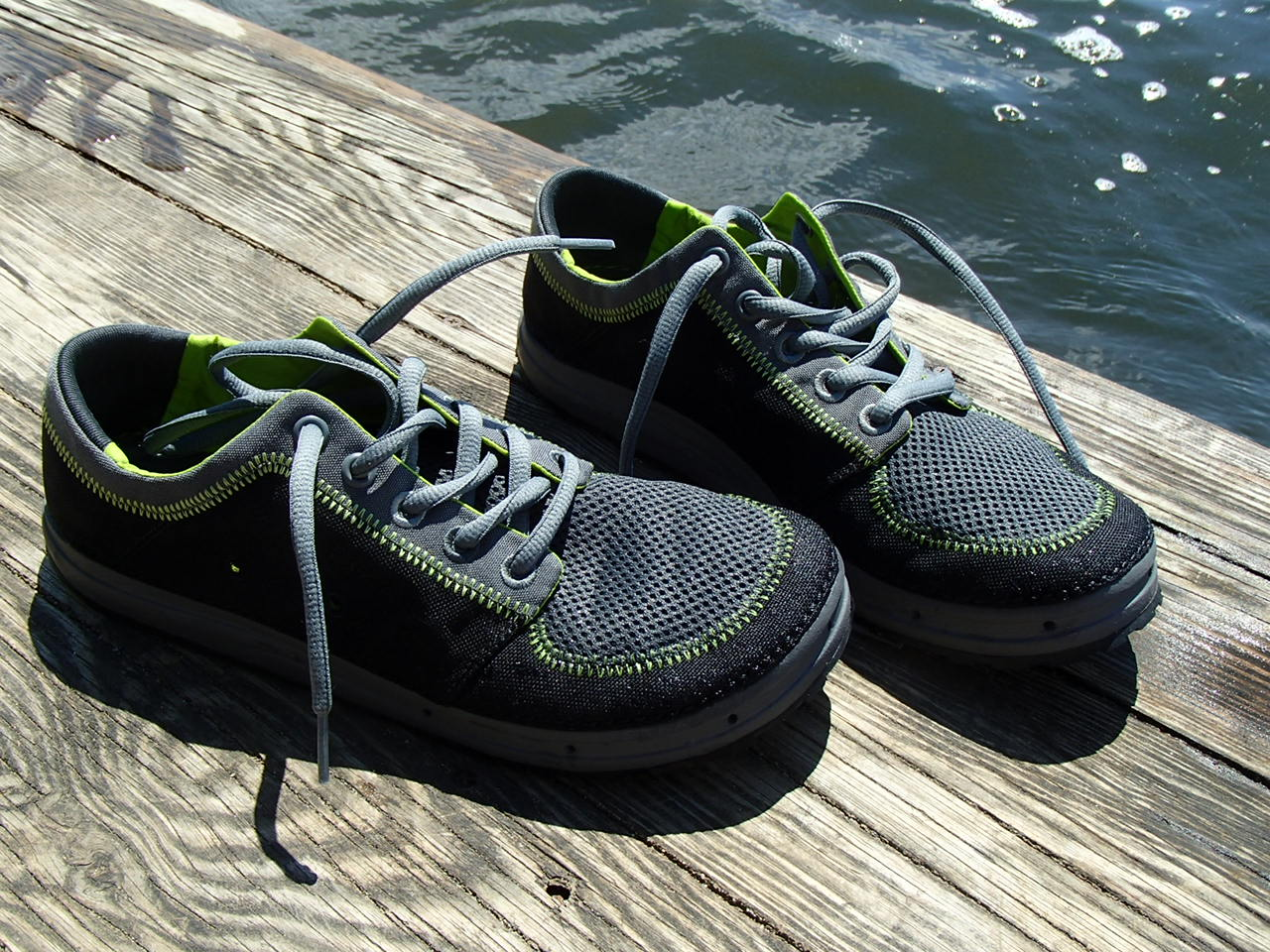 Astral Brewer Water Shoe Review | Kayak Dave's