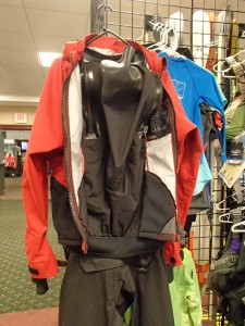 Shift Dry Suit by Stolquist