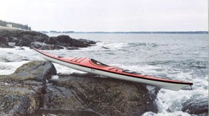"The Surge is 17' 8"" from bow to stern (LOA) but has only 15' of waterline length (LWL)"