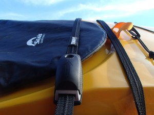 Thule Locking Straps 3
